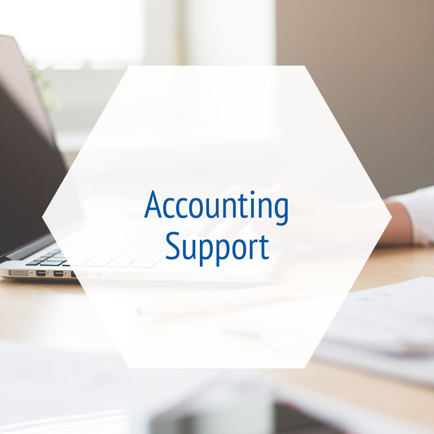 Service Accounting