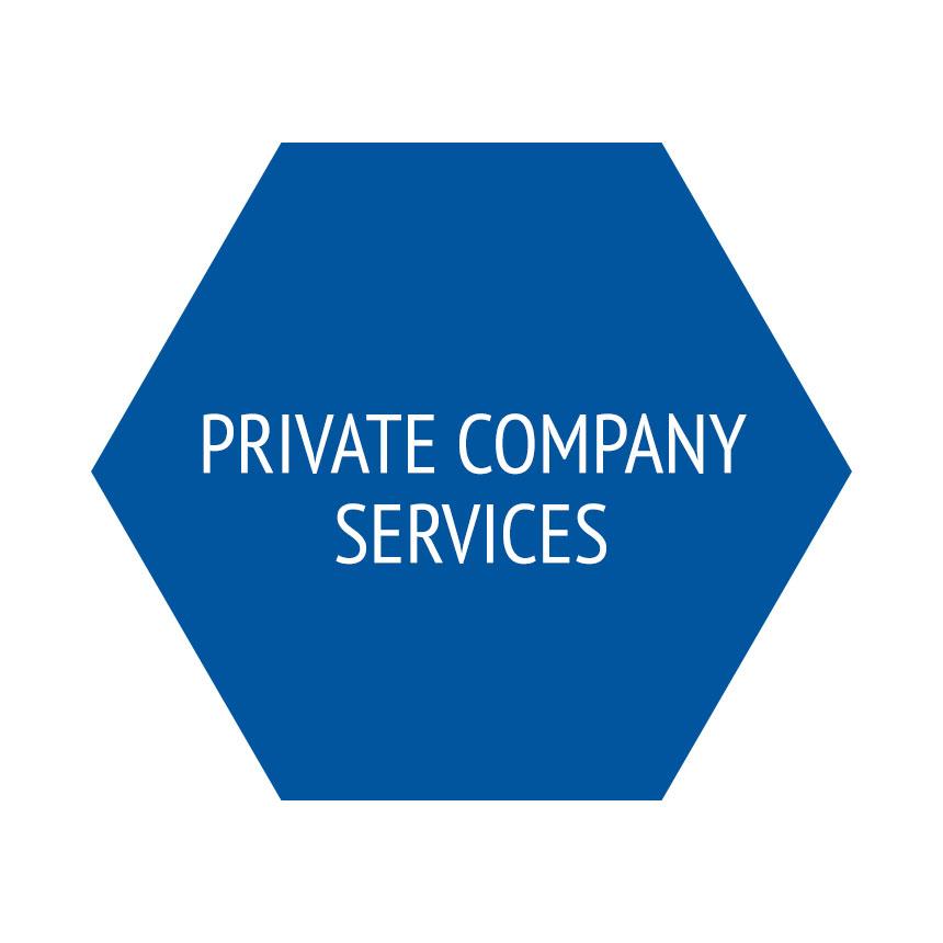 Private Company Services